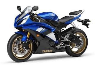 Modif Vixion Jadi Yamaha R6