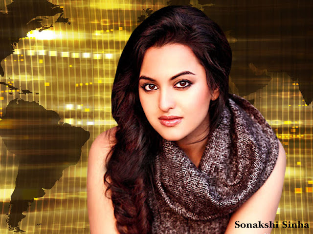 Sonakshi Sinha hd wallpaper