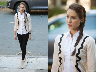 Outfits de Spencer