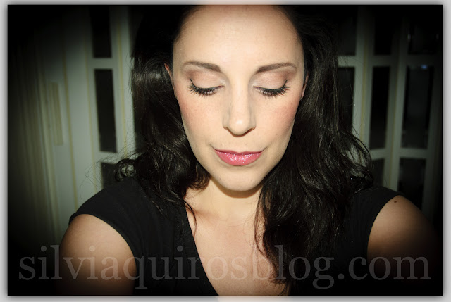 Tutorial Maquillaje de día a noche from day to night makeup Silvia Quiros SQ Beauty
