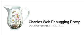 Free Download Charles Web Debugging Proxy 3.5.2 (+ Patcher)