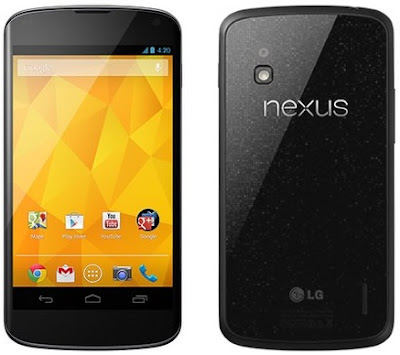 Install and Flash Android 4.3 On Google Nexus 4