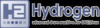 Hydrogen - Main Drum di Komputer