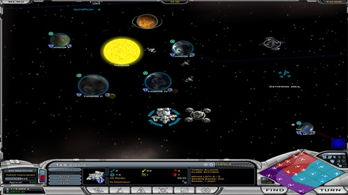Galactic Civilizations II: Ultimate Edition - PC (Download Completo em Torrent)