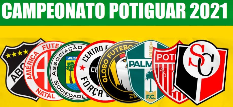 Campeonato Potiguar 2021