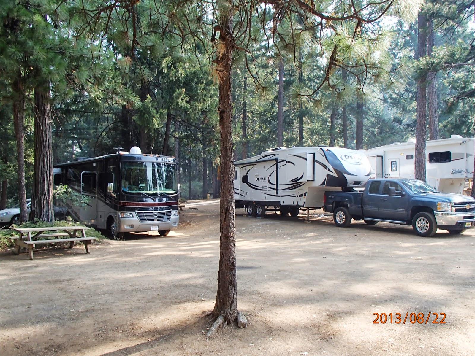 buck & lynn journal: on to ghost mountain ranch