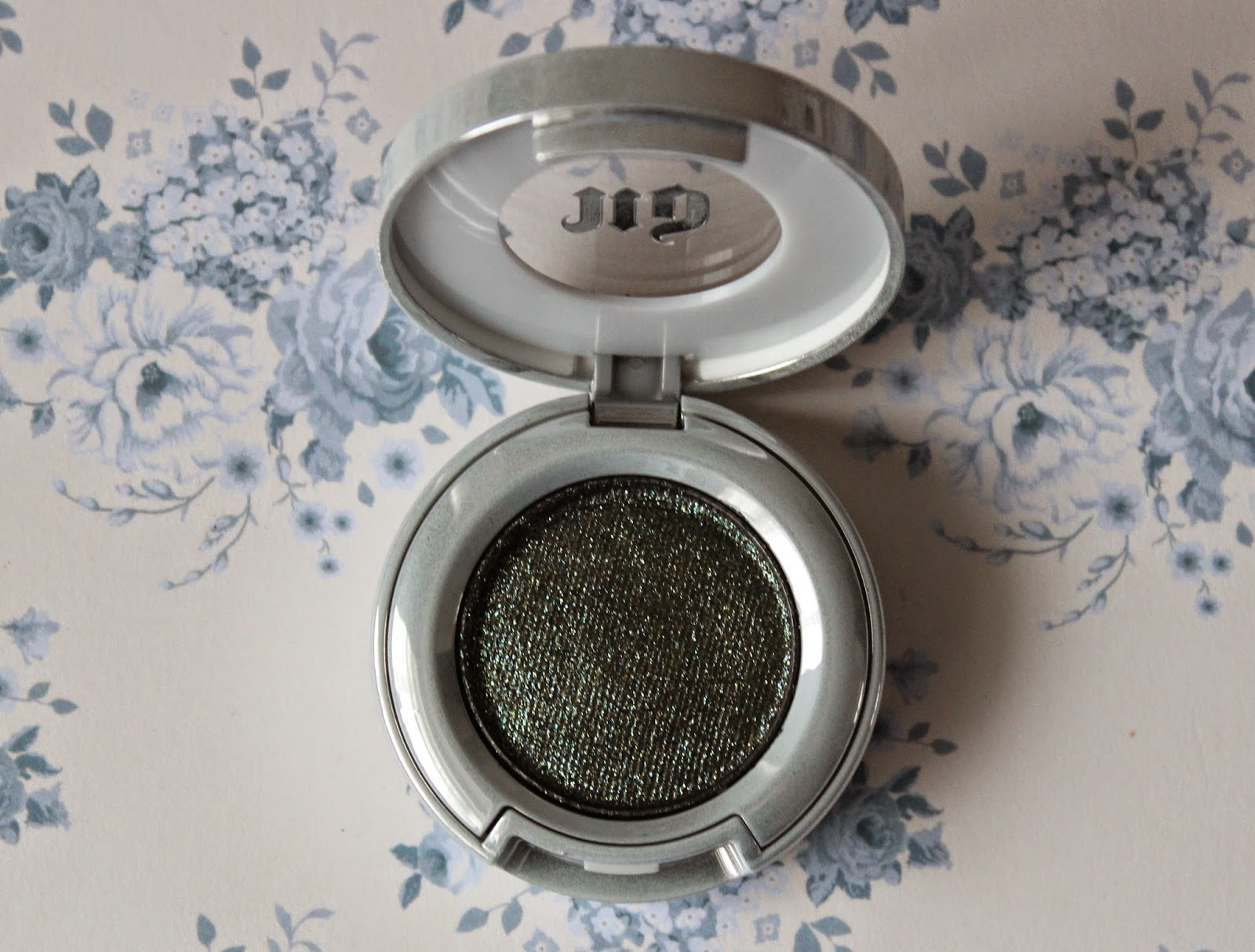 urban decay moondust zodiac
