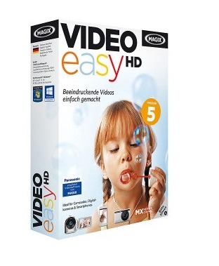 MAGIX Video easy 5 HD 5.0.0.99 Final