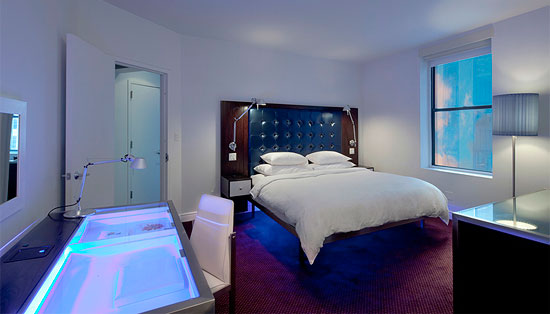 Dream Downtown Hotel - New York