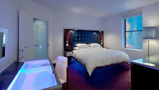 Dream Downtown Hotel - New York