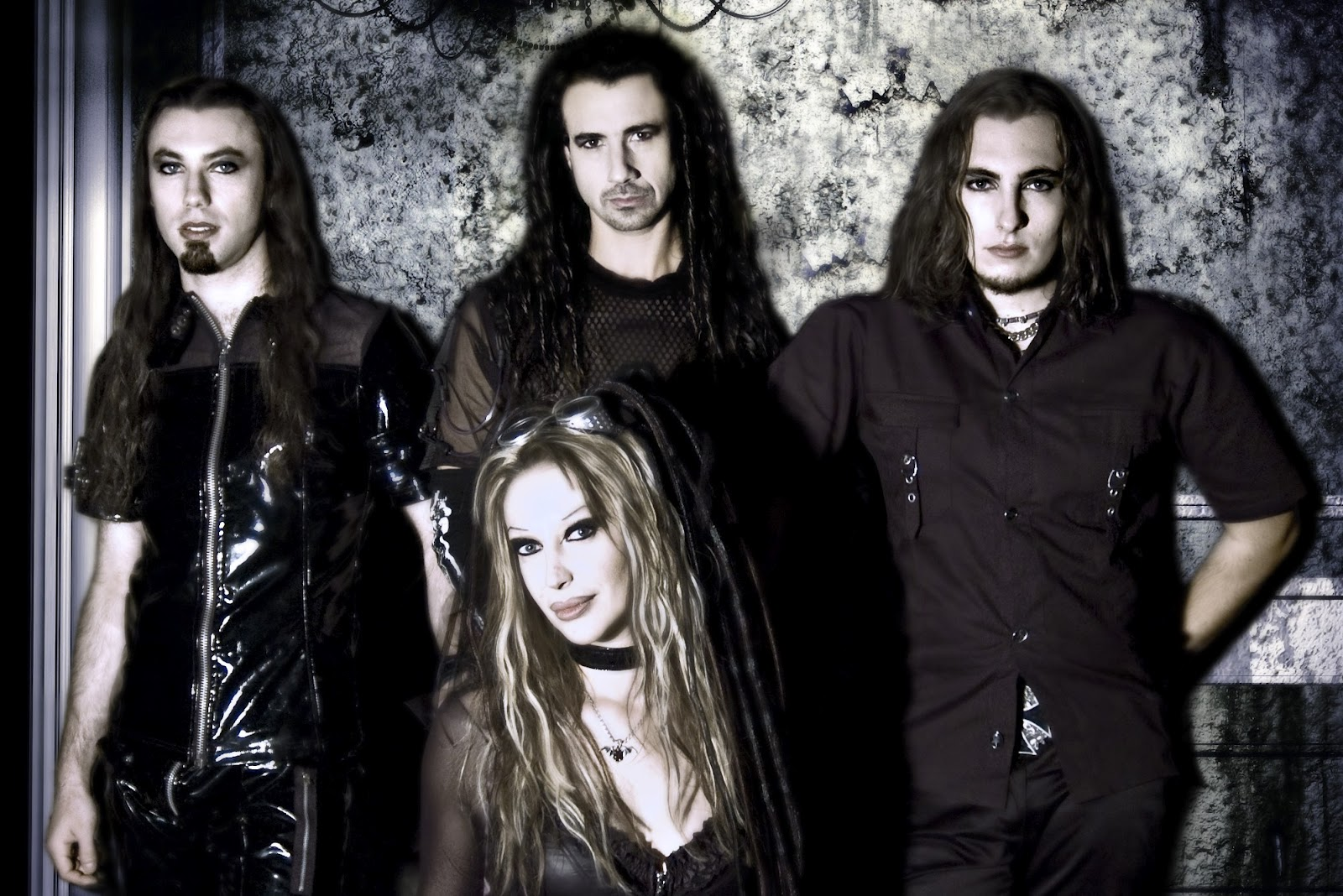 Sirens of Darkness: List of Female Metal Bands - Part 3