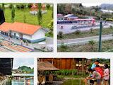 Floating Market Bandung Sebagai Obyek Wisata Terbaik