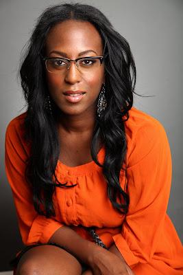 Brandalyn Fulton, makeup artist, hairstylist, First Look Fridays, beauty interview