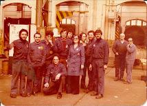 Extraballadors de Can Ricart