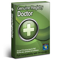 Genuine Registry Doctor 2.5.3.6