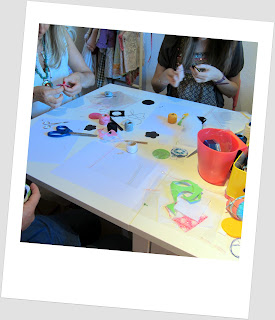Taller Broches de Fieltro Valladolid