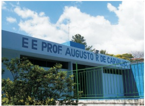 E.E.Profº. Augusto Ribeiro de Carvalho