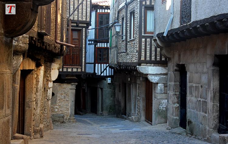 La alberca uno de los pueblos m s bonitos for Visitar la alberca y alrededores