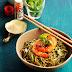 Ăn mì Nhật giúp kéo dài tuổi thọ