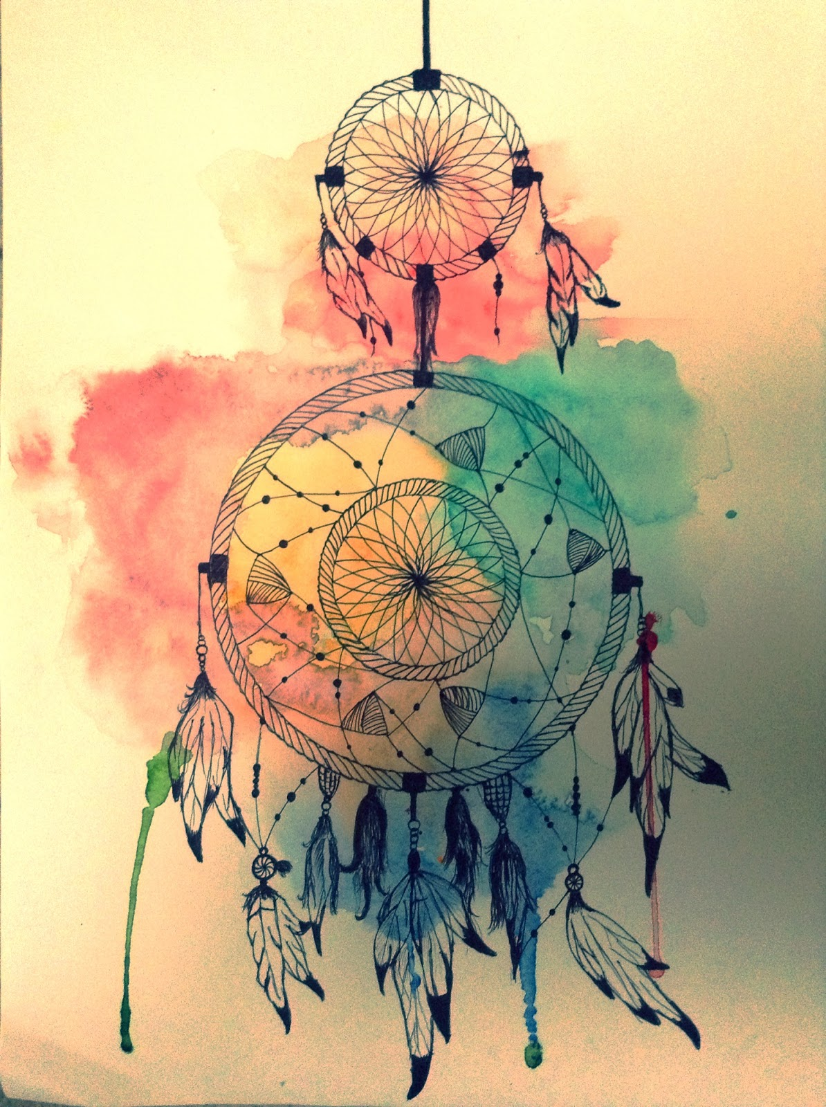 dream catchers Dream catchers are one of the most fascinating traditions of native americans  the traditional dream catcher was intended to protect the sleeping individual  from.