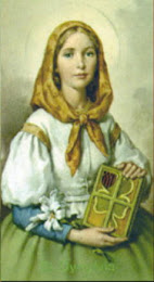 St. Dymphna