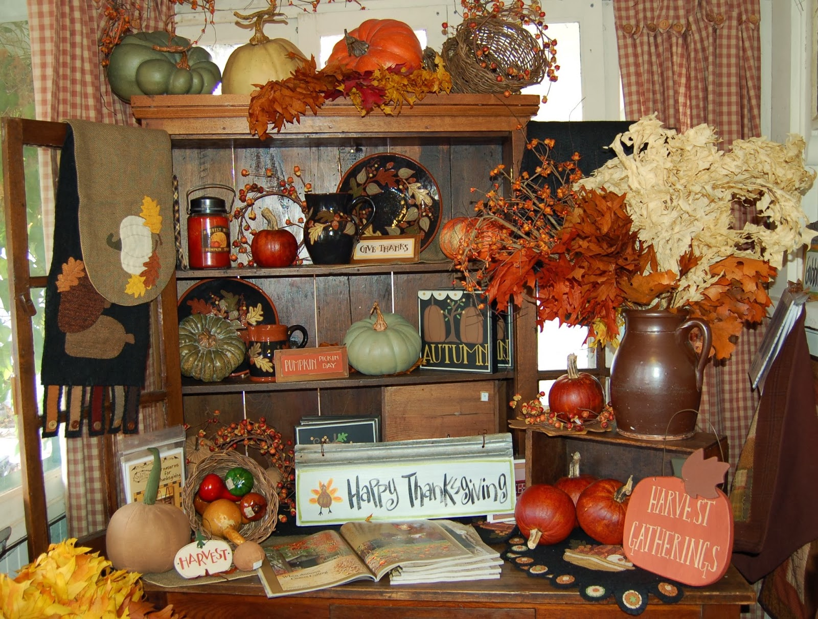 Happy Thanksgiving Country Images >> The Country Loft Happy Thanksgiving From The Country Loft