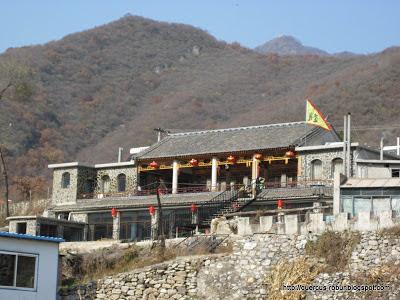 Hotel in Jiushuikeng