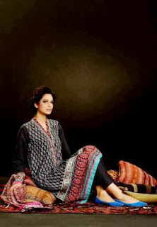 Khaadi Collection 2013