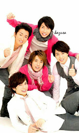 ~Arashi For Dream~