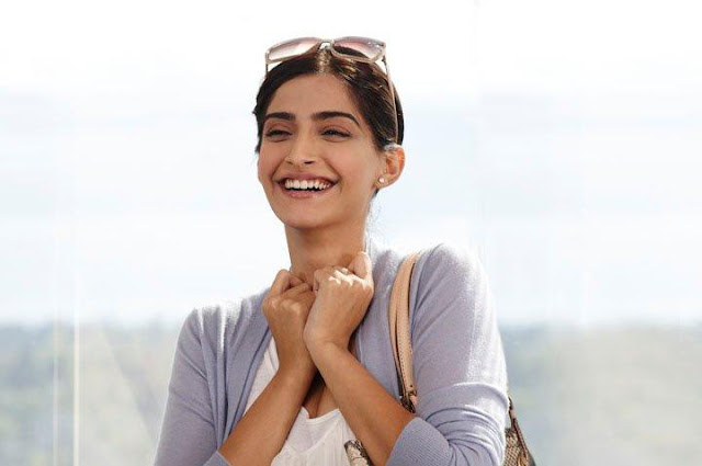 Sonam Kapoor in Thank You