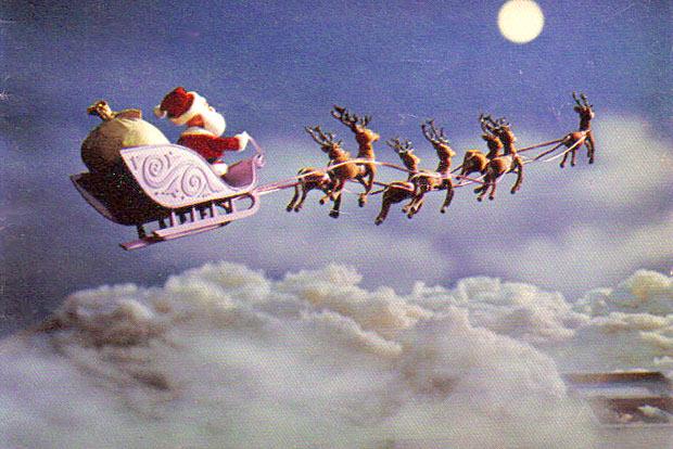 Neko Random: Things I Like: Rudolph The Red-Nose Reindeer ...