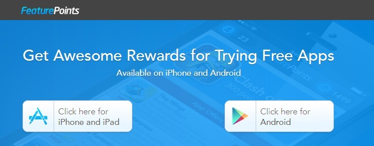 Earn Money for Trying Free Apps