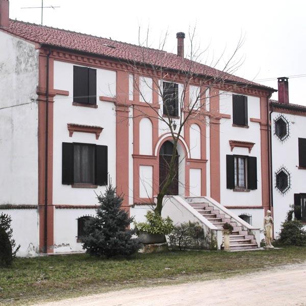 Roncoferraro-Corte San Cassiano
