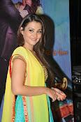 Nazia hussain latest glam pics-thumbnail-2