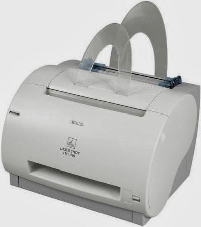 Драйвер принтера canon laser shot 1120