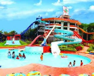 Mysore GRS Fantasy Park