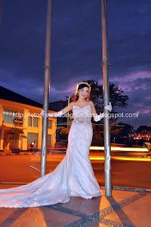 foto pre wedding gedung asia afrika bandung
