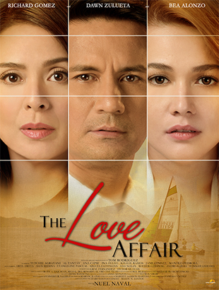The Love Affair 2015 Filipino Romance Film