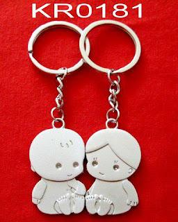 gantungan-kunci-cute