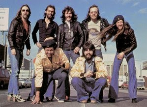 SEPTEMBER 2014 FEATURED ARTIST OF THE MONTH - THE DOOBIE BROTHERS