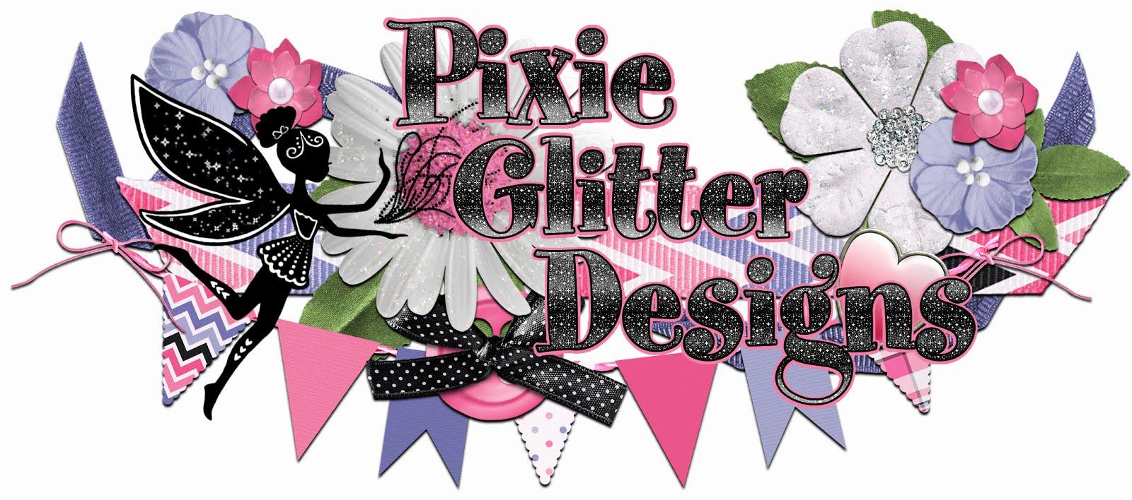 Pixie Glitter Designs
