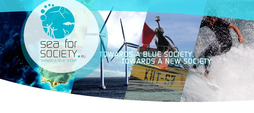 Sea For Society - Ireland Blog