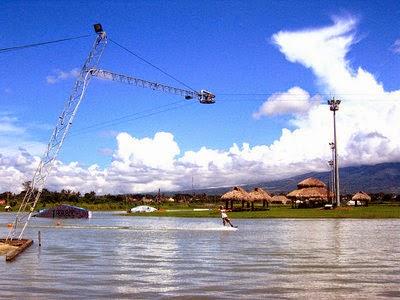 Camarines Sur Watersports Complex (CWC)