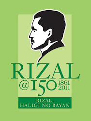Rizal @ 150 - June 19 2011