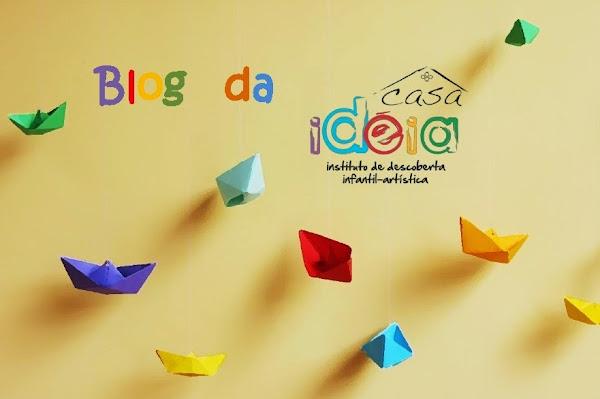 Blog da Casa Ideia