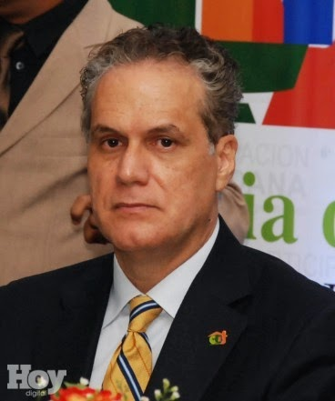 Nelson Espinal Báez