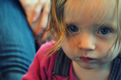 Schreien hilft Kindern besser zu verstehen