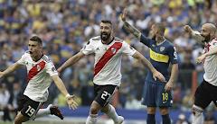 Video con el resumen para disfrutar el partidazo de ida por la final de la Libertadores