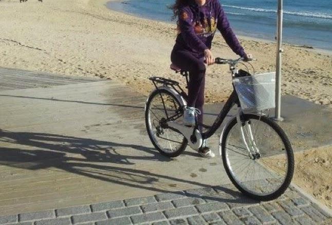 bicicleta palma mallorca