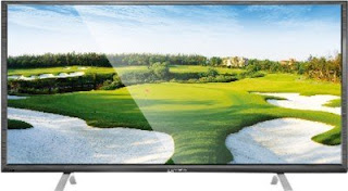 Amazon : Buy Micromax 40C3420FHD 102 cm (40 inches) Full HD LED TV (Black) At Rs.21,490 only – Buytoearn